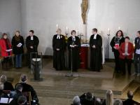 Ordination in Aschaffenburg - St. Matthäus